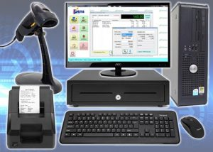 Point-of-Sales (POS) System – Securisys